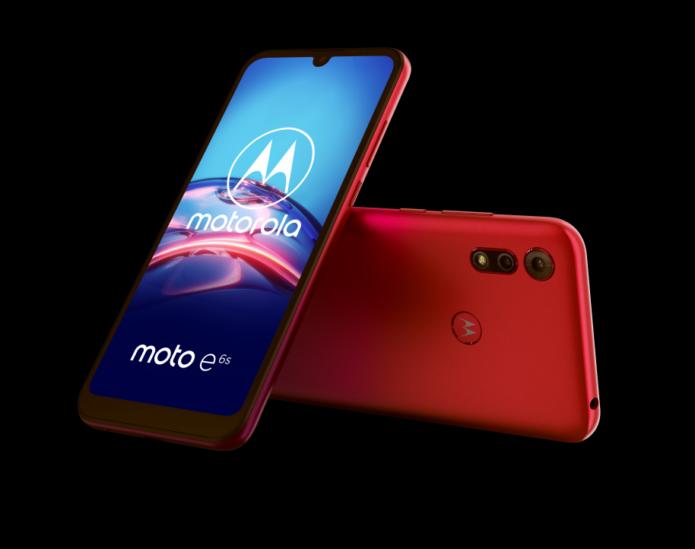 Moto E6s: Meet Motorola's new £99 smartphone
