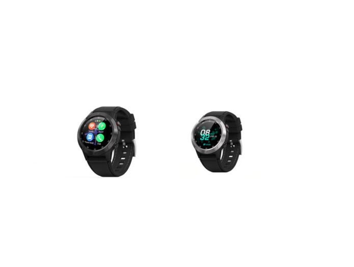 Bakeey M4C Review – Heart Rate Monitor Smartwatch