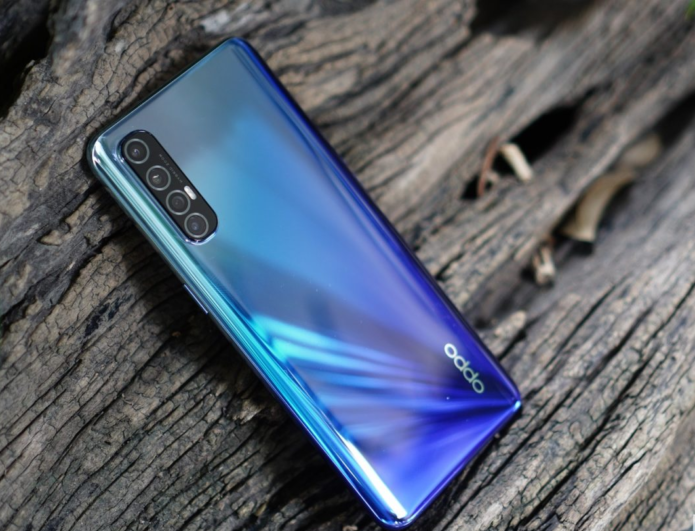 OPPO Reno3 and Reno3 Pro Hands-on, Quick Review: Incremental Improvements