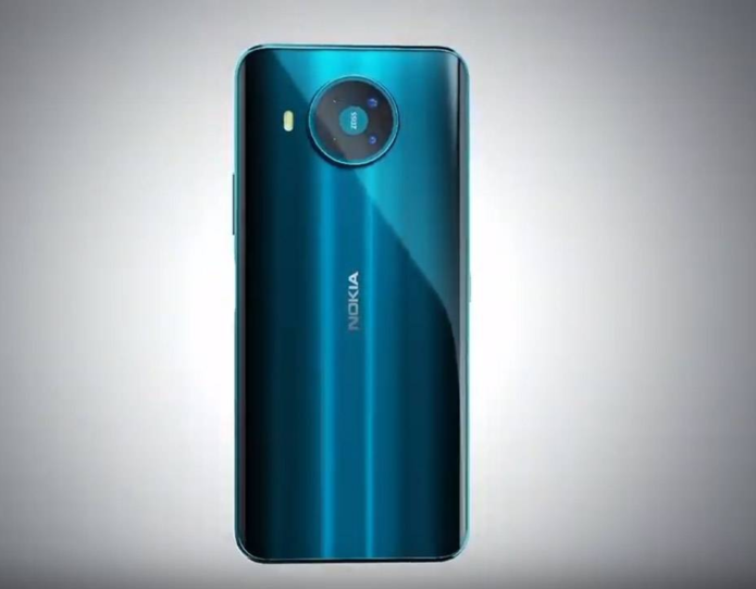 """Nokia 8.3 5G officially revealed as """"first truly global 5G smartphone"""""""