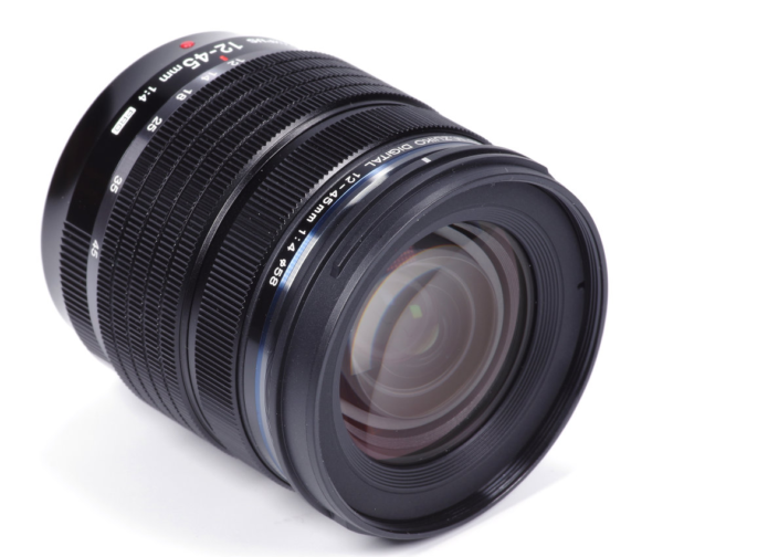 Olympus M.Zuiko Digital ED 12-45mm f/4.0 PRO Review