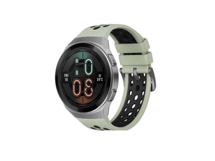 Huawei Watch GT 2e to Arrive with the P40 Smartphone on March 26
