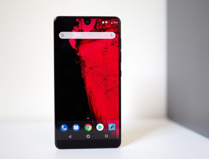 What happened to the Essential Phone?
