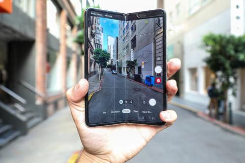 Foldable Smartphones: Flip or Flop?