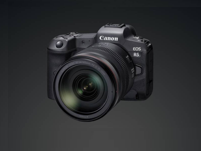 Confirmed : Canon EOS R5 is the 5D series Equivalent for Mirrorless
