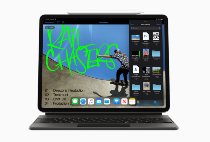 iPadOS 13.4 update with trackpad support is here: How to download it