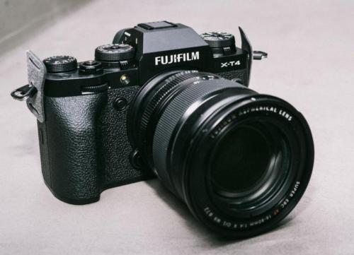 Fujifilm X-T4 vs Sony A7 III – The 10 Main Differences