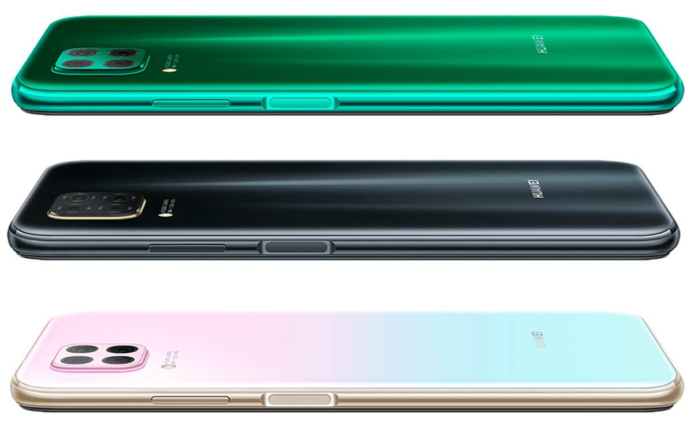 Huawei P40 Lite revealed : Affordable powerhouse without Google