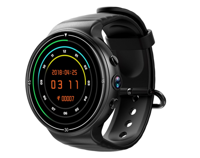 Bakeey I8 Review – Heart Rate/Boold Pressure Smartwatch