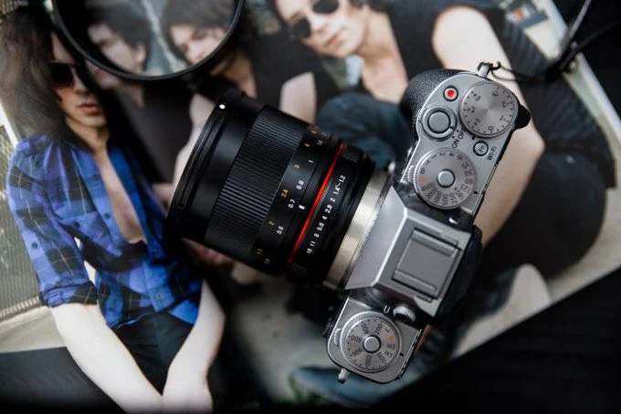 Ready to Try a Prime? Check Out These Affordable 50mm Prime Lenses