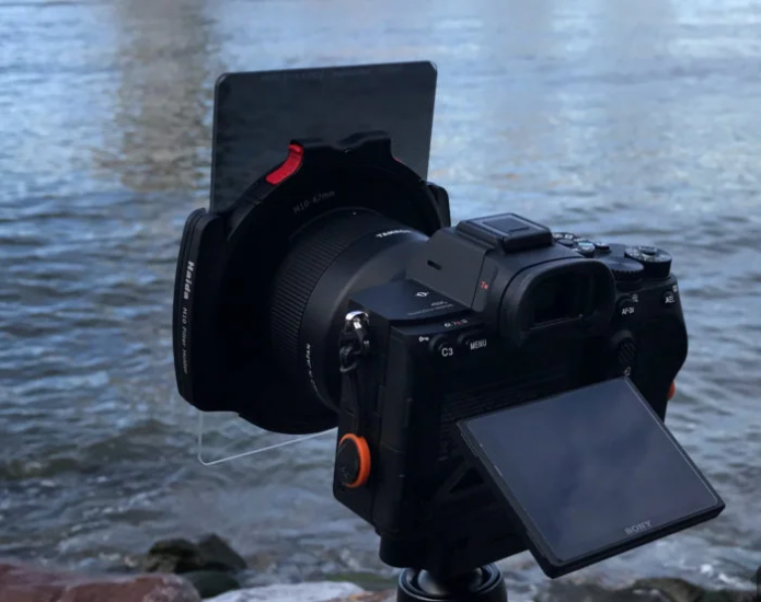 Review: Haida Red-Diamond 3 Stop Soft-Edge Graduated ND Filter