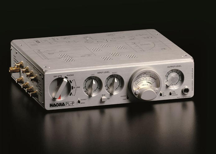 That Was Then... Nagra PL-P review
