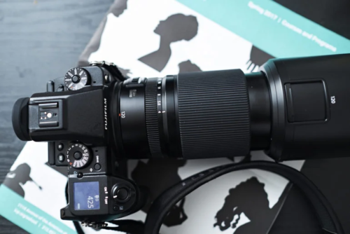 Tonight: Macro Lenses and Battling Depression on Pro Camera Reviews