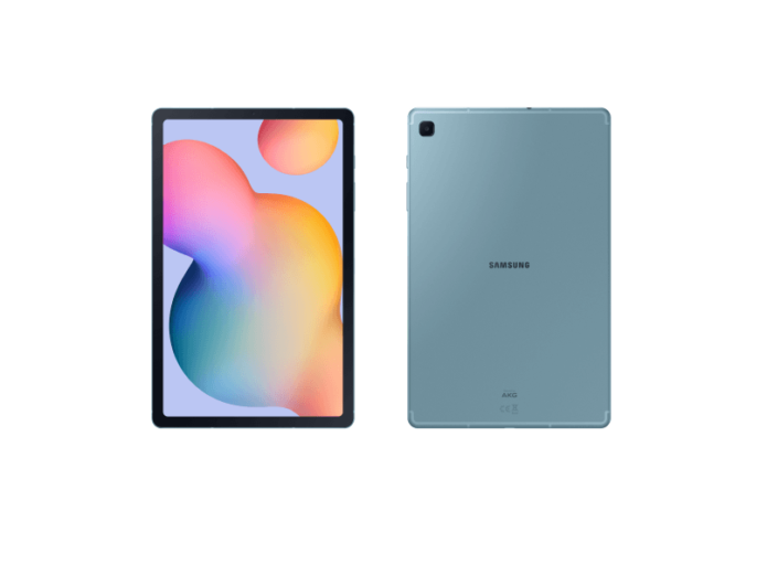 Samsung's next attempt at an iPad rival has leaked online
