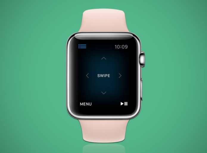 Incredible future Apple Watch features – as told by genuine Apple patents