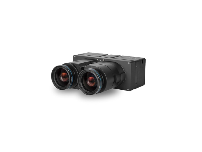 Phase One Industrial launches 280MP dual-lens aerial system with four-band capture