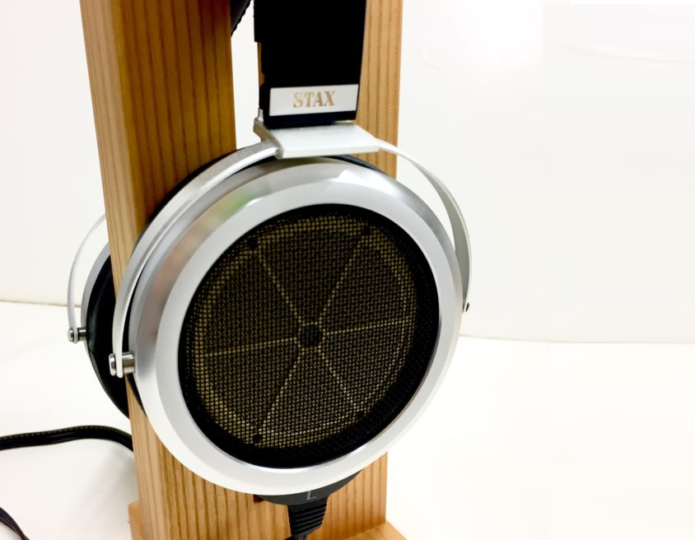 Stax SR-009s Review – The Air Elemental