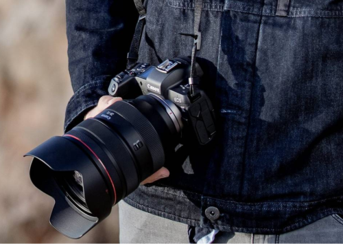 What if the Canon Zoom Lens Trio are All F2 Zoom Lenses?