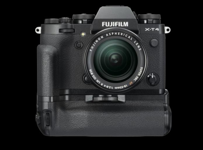 Fujifilm X-T4 vs X-Pro3 – The 10 Main Differences