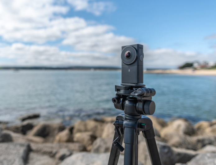 360 Degree Camera – How They Work?