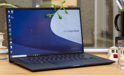Asus ExpertBook B9450 review