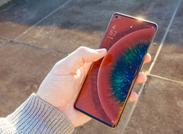 OPPO Find X2 Pro Review: 120hz Display, Snapdragon 865