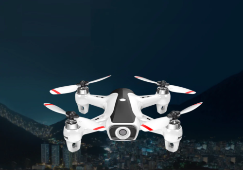 Syma W1 Pro Review – 4K Camera RC Drone