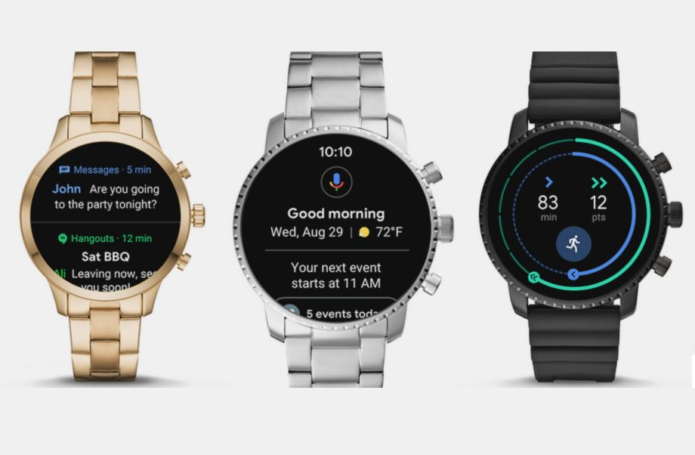 Google's Wear OS survey points to a bigger emphasis on health