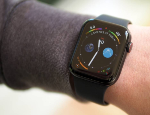 watchOS 7 to bring interesting new watch faces to the Apple Watch