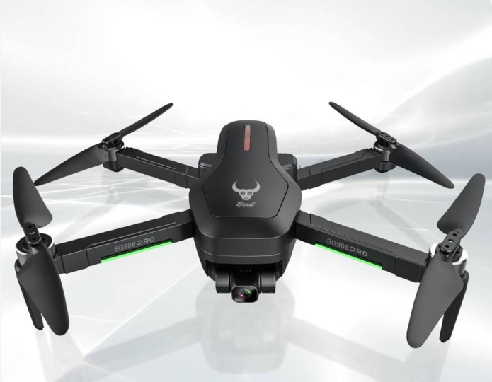 ZLRC SG906 Pro Beast Rc Drone Review: Comes with WIFI FPV With 4K HD Camera 2-Axis Gimbal