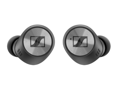 Sennheiser's Momentum True Wireless 2 boost battery life, add noise cancellation