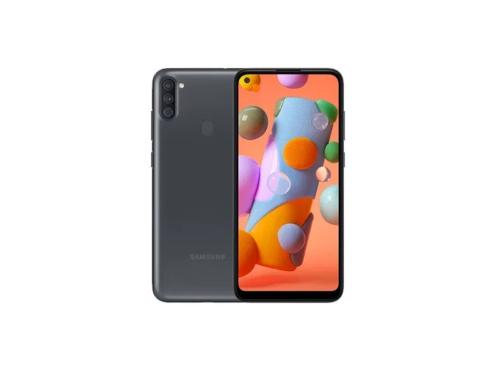 Samsung unveils Galaxy A11, an entry-level smartphone