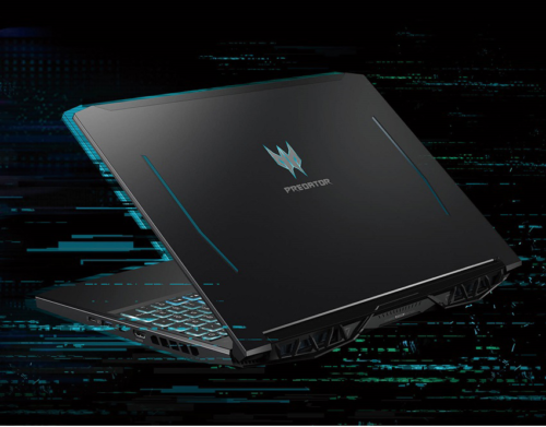 [In-depth Comparison] Lenovo Legion Y540 vs Acer Predator Helios 300 15 (2019, PH315-52) – the latter wins because of its better build and longer battery life