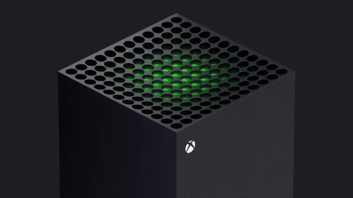 Xbox Series X full specs confirmed: Next-gen speed and storage