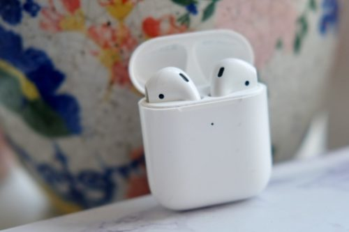 Apple is stopping customers trying on AirPods and Apple Watches