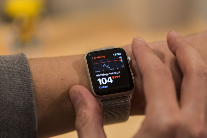 How your Apple, WearOS, and Fitbit smartwatch can help track your coronavirus symptoms