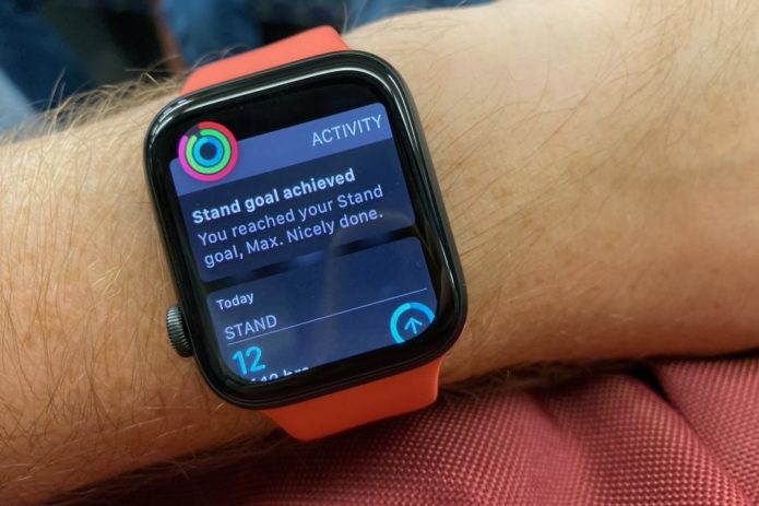Rumour: Apple Watch to add Touch ID, but how?