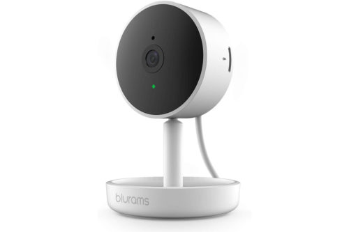 Blurams Home Pro security camera review: Advanced features for any budget