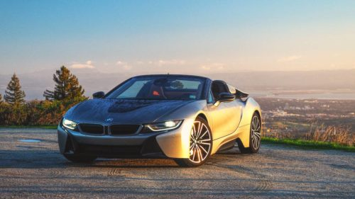 The BMW i8's time has run out – and I'm unexpectedly sad about it