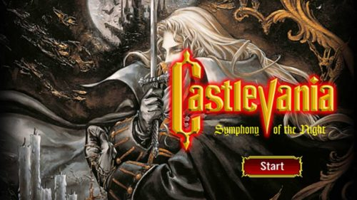 Castlevania: Symphony of the Night quietly released for Android and iOS