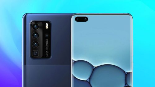 Huawei P40 Pro vs P30 Pro: What's the rumoured difference?