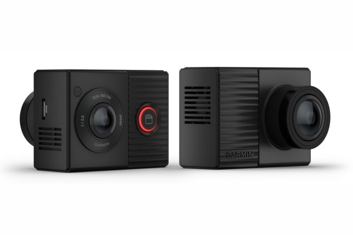 Garmin Dash Cam Tandem review: Dual cameras are twice as nice in design, features and more