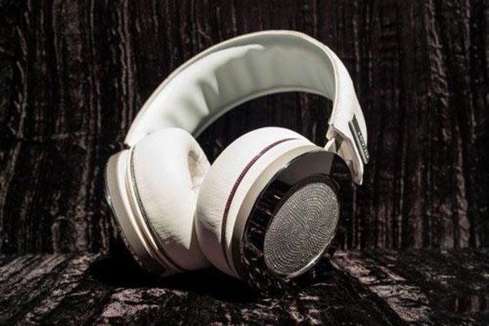 Stuck Inside, Together: Browsing the World's Luxury Headphones
