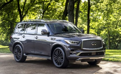 Best Luxury SUVs in 2020 Ranked