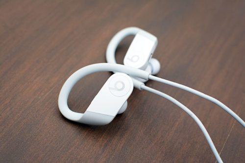Powerbeats review: Better workout earbuds at a better price
