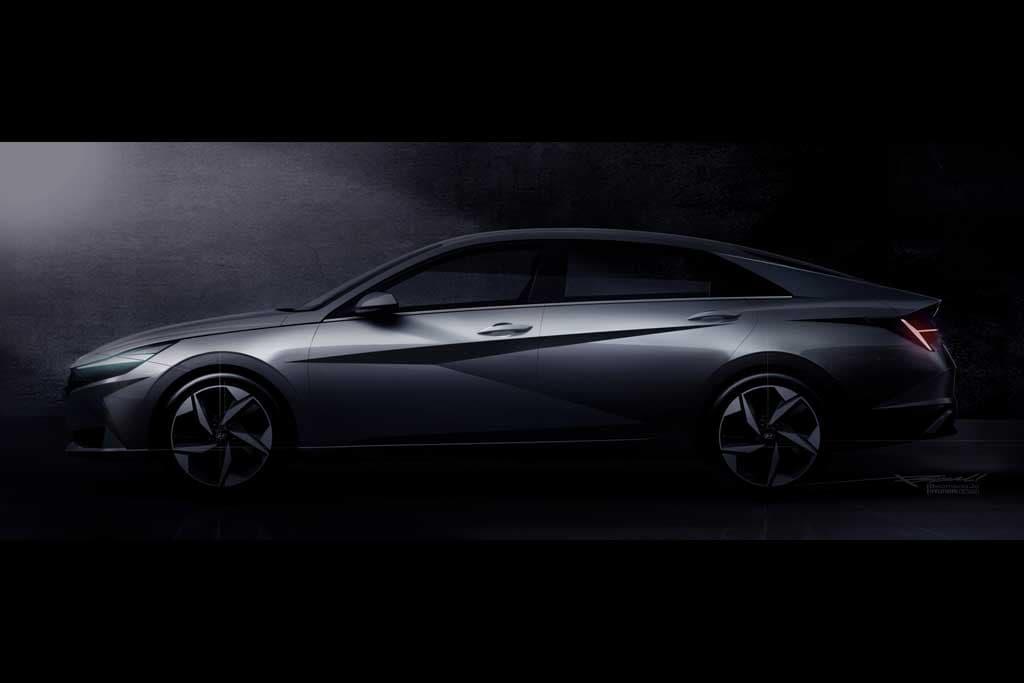 2021 Hyundai Elantra previewed