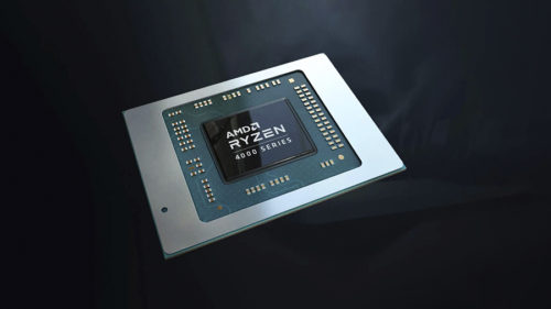 Ryzen 5 4500U leak is another hint that AMD could steal the laptop CPU crown from Intel