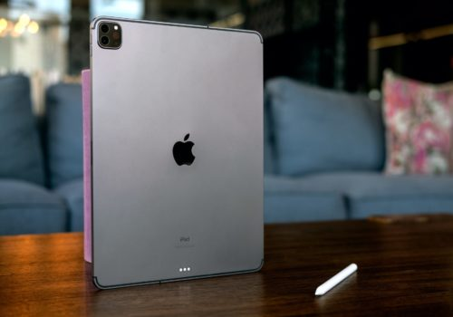 Next-gen iPad Pro 12.9 with mini-LED screen might be delayed and that's a good thing