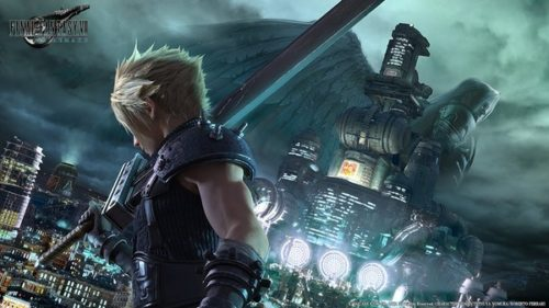 Final Fantasy 7 Remake release date, trailers, demo, news and features