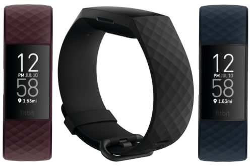 Fitbit launches the Charge 4 with built-in GPS, few other reasons to upgrade